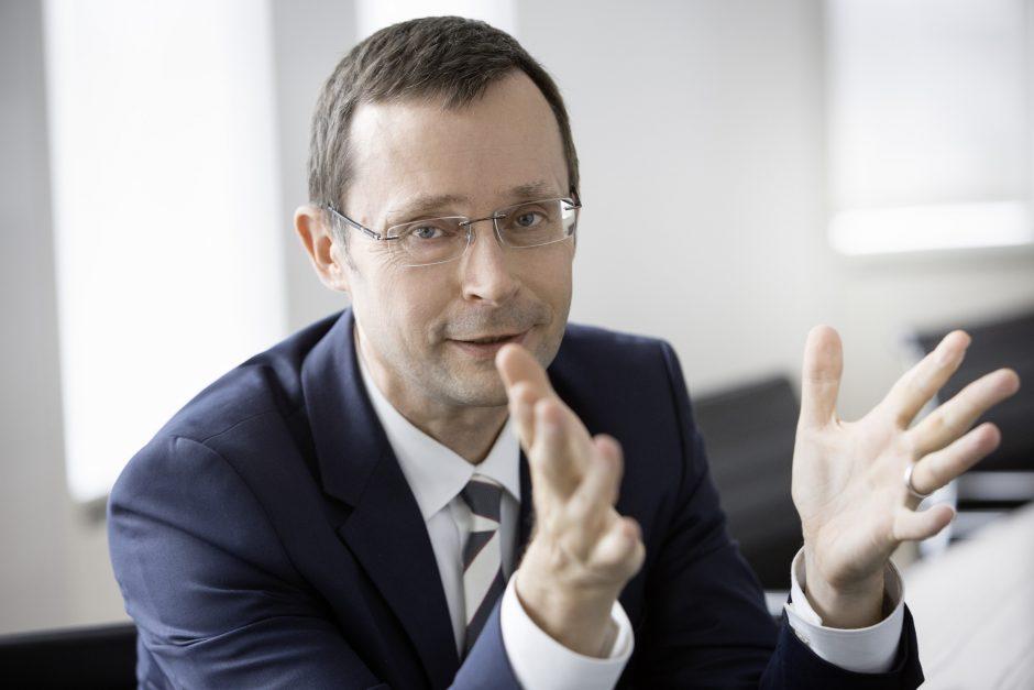 Kolumne Dr. Ulrich Kater, Chefvolkswirt der DekaBank, das Wertpapierhaus der Sparkassen: Zögerliche Erholung