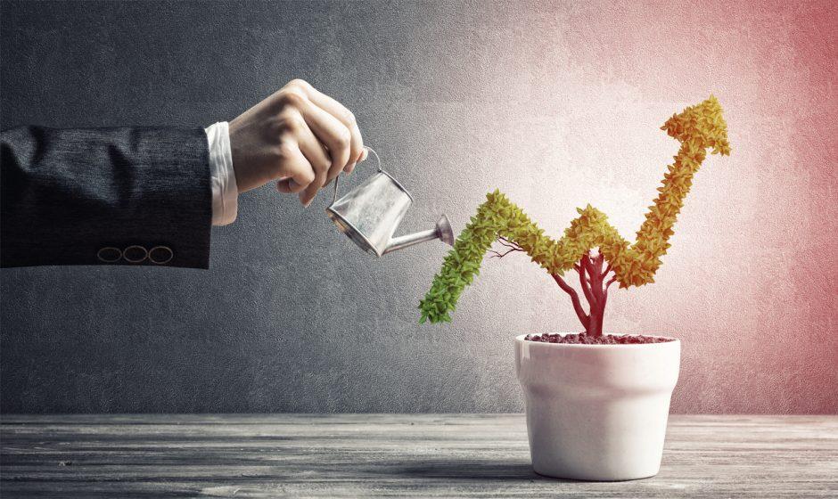 So klappt's: Ein finanzielles Polster aufbauen mit 25 Euro