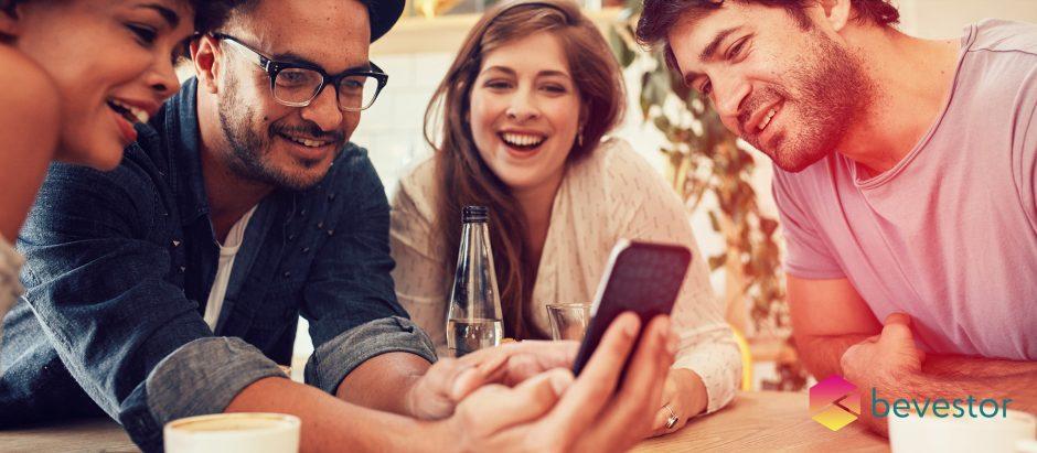 bevestor – Steuern Sie Ihr Geld von zu Hause aus