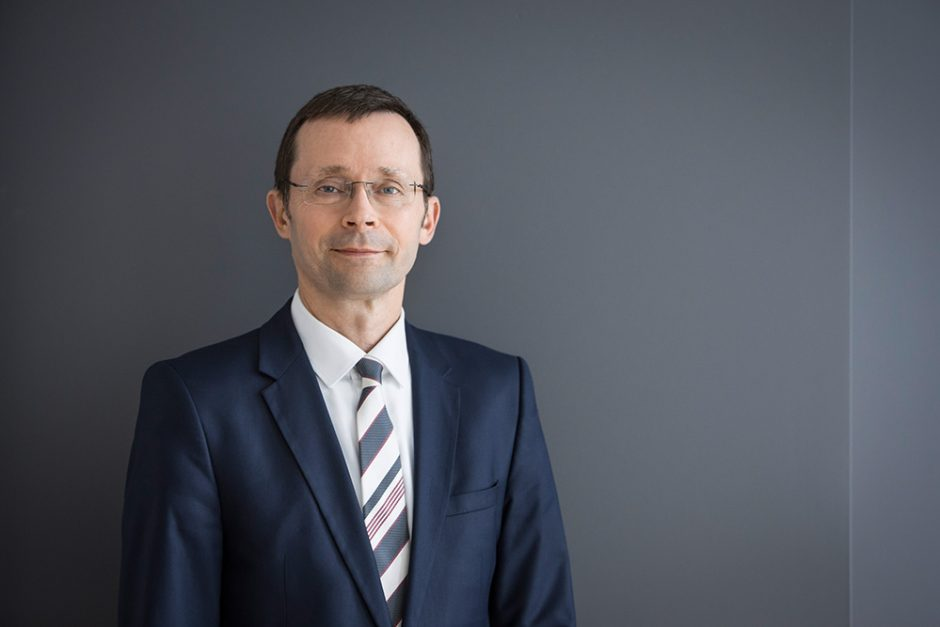 Kolumne Dr. Ulrich Kater, Chefvolkswirt der DekaBank: Resistente Aktienmärkte
