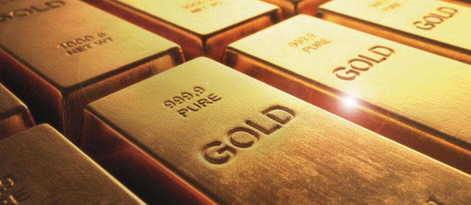 Gold war so begehrt wie Toilettenpapier