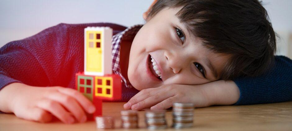 Frist läuft ab: Endspurt fürs Baukindergeld