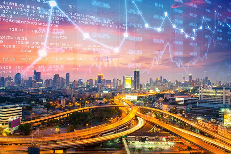 Volkswirtschaft Kurzinformation