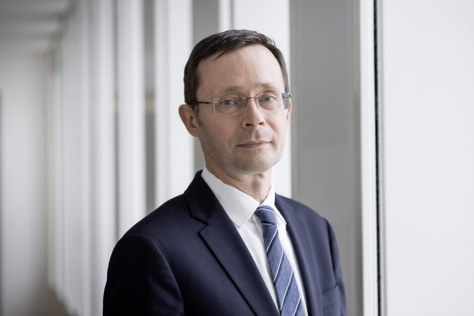 Kolumne Dr. Ulrich Kater, Chefvolkswirt der DekaBank: Das Ende der Gemütlichkeit