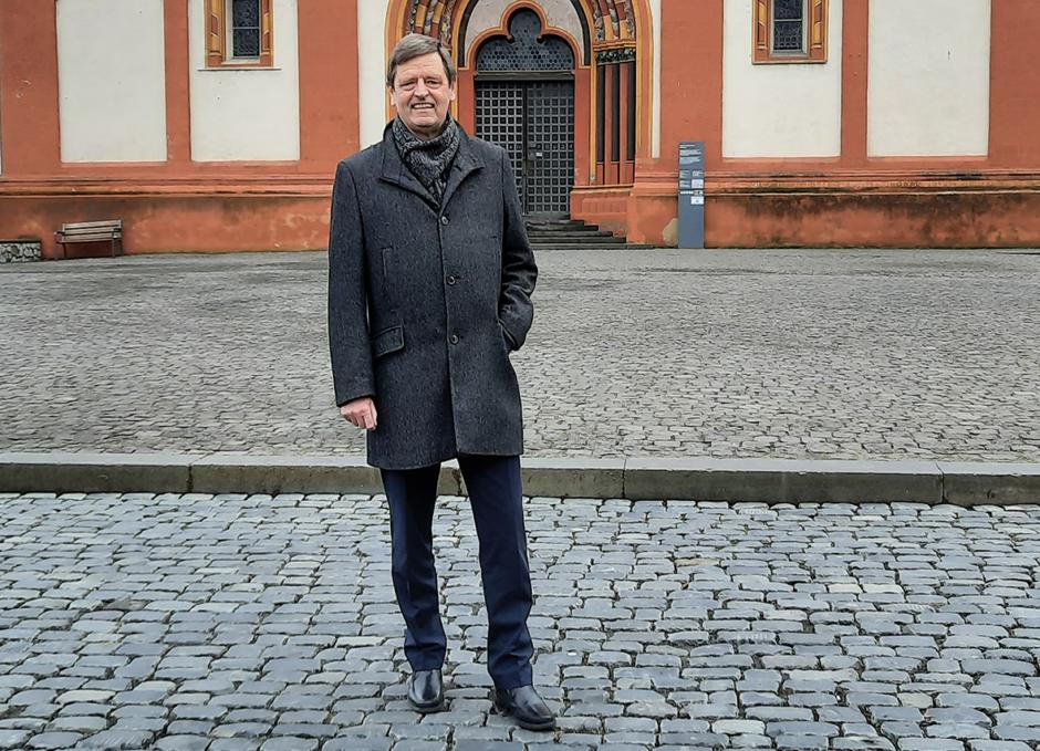 45 Jahre Kreissparkasse Limburg – Thomas Triesch verabschiedet sich