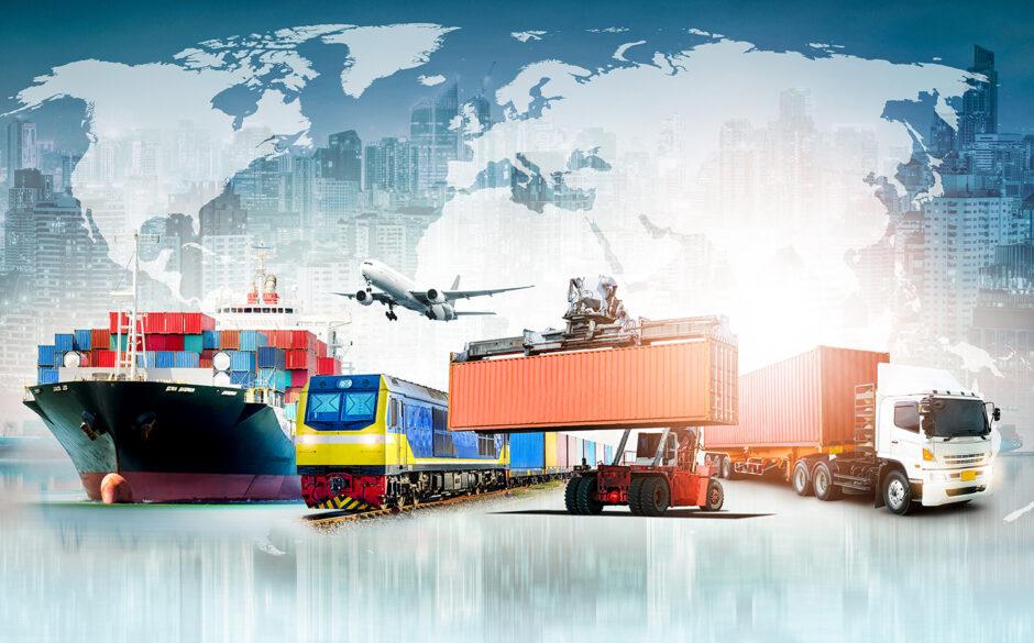 Gute Aussicht für die Weltwirtschaft