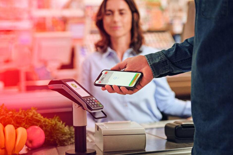 Apple Pay mit Ihrer Sparkassen-Kreditkarte nutzen