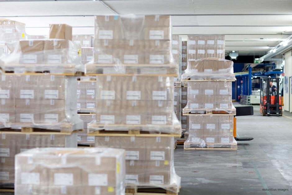 Mit Factoring kommen Firmen schneller an ihr Geld