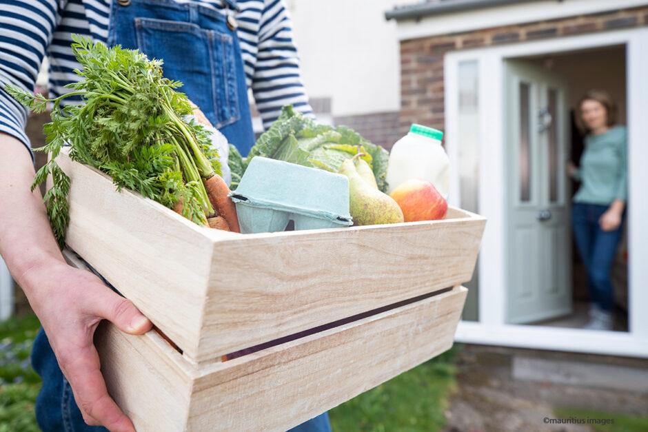 Alternativen zum Einkauf im Supermarkt