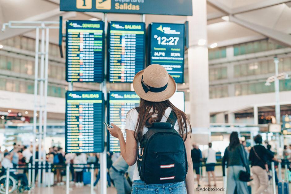 Urlaub in Coronazeiten: Versicherungen für die Reise