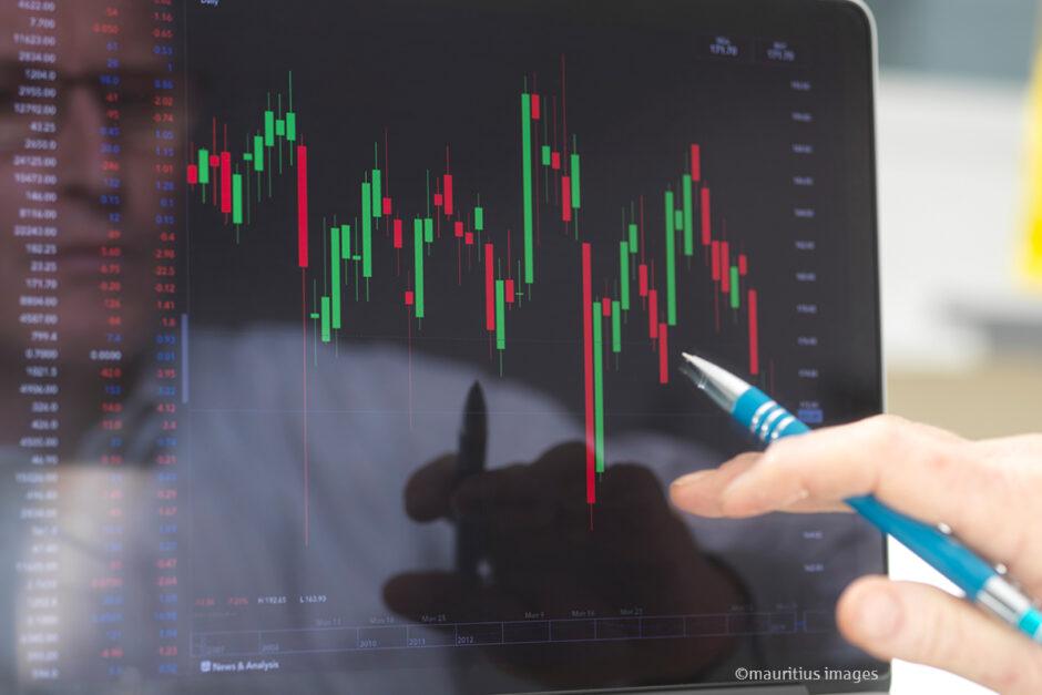 Mit dem Kurs-Gewinn-Verhältnis Aktien einschätzen