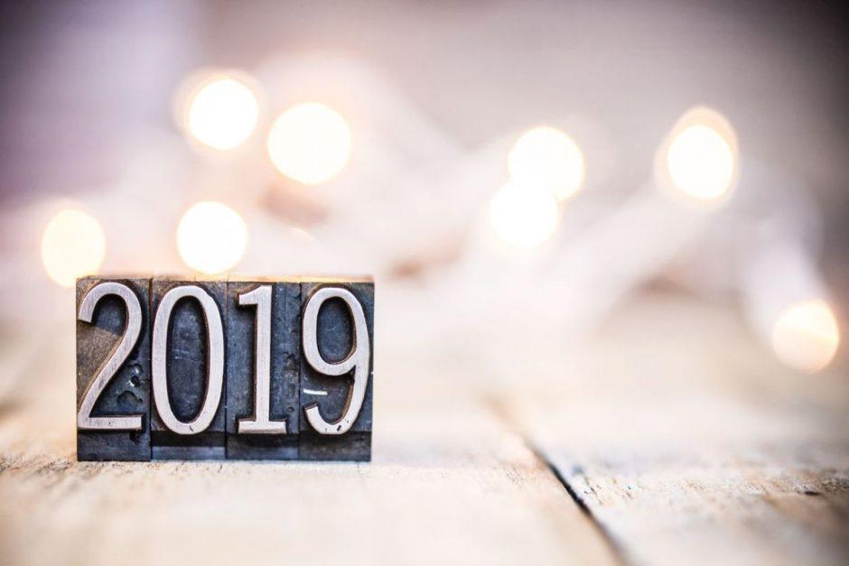Steuern: Was sich 2019 ändert
